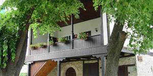Дечковата къща музей Габрово