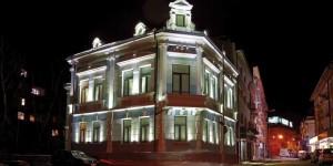 интерактивен музей на индустрията Габрово